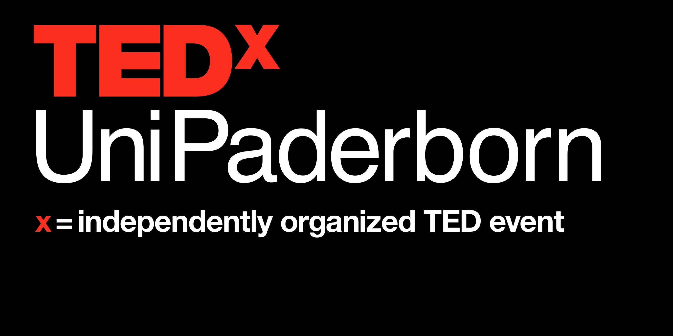 TEDx-Logo, Quelle: TEDx